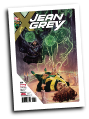 Jean Grey #  6 (Marvel Comics 2017)