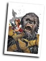 Star Wars Doctor Aphra Annual # 1 (Marvel Comics 2017)