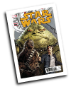 Star Wars # 35 (Marvel Comics 2017)