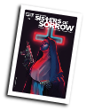 Sisters of Sorrow # 2 of 4 (Boom! Studios 2017)