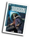 Sovereigns #  4 (Dynamite Comics 2017)