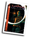 Swordquest #  3 of 5 (Dynamite Comics 2017)