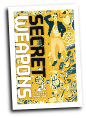 Secret Weapons # 3 of 4 (Valiant Comics 2017)