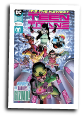 Teen Titans # 21 (DC Comics 2018)