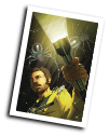 Star Wars Lando: Double Or Nothing #  4 of 5 (Marvel Comics 2018)