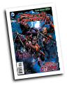 Red Lanterns #  9 (DC Comics 2012)