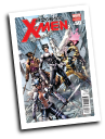 Astonishing X-Men # 50 (Marvel Comics 2012)