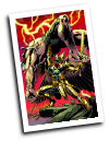 Savage Hawkman # 20 (DC Comics 2013)