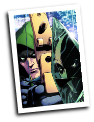 Arrow # 7 (DC Comics 2013)
