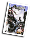 Batman: Arkham Unhinged # 14 (DC Comics 2013)