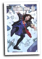 Doctor Who #  9 (IDW Comics 2013)