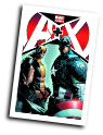 A+X #  9 (Marvel Comics 2013)