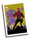 Avenging Spider-Man # 21 (Marvel Comics 2013)