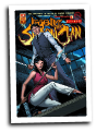 Legend of the Shadow Clan # 4 (Aspen Comics 2013)