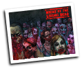 Night Of The Living Dead: Aftermath # 8 (Avatar Comics 2013)