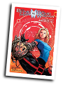 Bionic Man vs Bionic Woman #  5 (Dynamite Comics 2013)