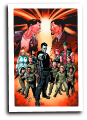 Harbinger Wars #  2 (Valiant Comics 2013)