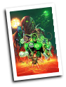 Green Lantern N52 # 31 (DC Comics 2014)