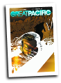 Great Pacific # 16 (Image Comics 2014)