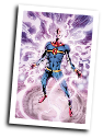 Miracleman #  5 (Marvel Comics 2014)