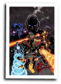 Uncanny Avengers, volume 1 # 20 (Marvel Comics 2013)