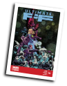 Ultimate FF #  2 (Marvel Comics 2014)