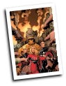 Fantastic Four #  5 (Marvel Comics 2014)