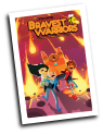 Bravest Warriors # 20 (Kaboom Comics 2014)