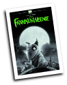 FrankenWeenie (Disney Press 2014)