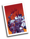 Bloodshot and H.A.R.D. Corps #  22 (Valiant Comics, 2014)