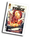 Order of the Forge # 2 (Dark Horse Comics 2015)