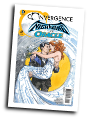 Convergence: Nightwing and Oracle # 2 (DC Comics 2015)