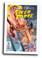 Convergence: Speed Force # 2 (DC Comics 2015)