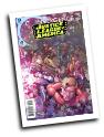 Convergence: Justice League of America # 2 (DC Comics 2015)