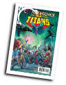 Convergence: New Teen Titans # 2 (DC Comics 2015)