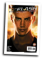 Flash Season Zero #  8 (DC Comics 2015)