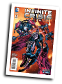 Infinite Crisis Fight for the Multiverse # 11 (DC Comics 2015)