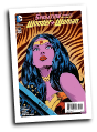 Sensation Comics Featuring Wonder Woman # 10 (DC Comics 2015)
