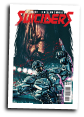 Suiciders # 4 (Vertigo Comics 2015)