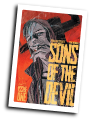 Sons of the Devil #  1 (Image Comics 2015)