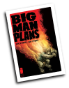 Big Man Plans # 3 (Image Comics 2015)
