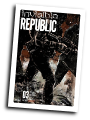 Invisible Republic #  3 (Image Comics 2015)