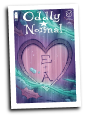 Oddly Normal # 7 (Image Comics 2015)