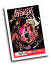 Uncanny Avengers, volume 2 # 5 (Marvel Comics 2015)