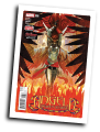 Angela Asgards: Assassin # 6 (Marvel Comics 2015)