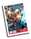 Guardians 3000 #  8 (Marvel Comics 2015)