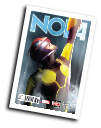 Nova volume 5 # 31 (Marvel Comics 2015)