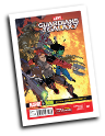 Marvel Universe: Guardians of The Galaxy # 4 of 4 (Marvel Comics 2015)