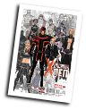 Uncanny X-Men # 600 (Marvel Comics 2015)