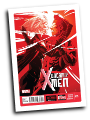 Uncanny X-Men, third series # 35 (Marvel Comics 2015)